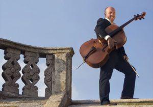 Dal 28 febbraio, al Conservatorio di Cagliari, masterclass con il grande violoncellista Enrico Dindo.