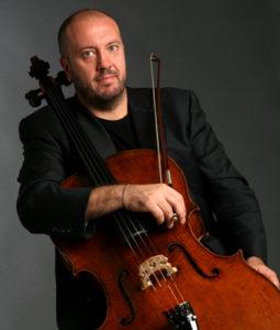 Da domani, al Conservatorio di Cagliari, masterclass con il grande violoncellista Enrico Dindo.