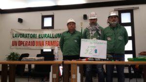 Eurallumina: è iniziato il conto alla rovescia per il supplemento di conferenza dei servizi, fissato per mercoledì 8 febbraio.