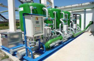 Lunedì Abbanoa installerà filtri automatizzati per eliminare la torbidità dell'acqua nelle sorgenti di Musei.
