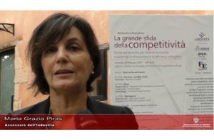 Il centro studi Cerved e la Sardaleasing confermano che in Sardegna c'è una leggera ripresa economica.
