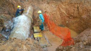 Con l'accordo tra BEI ed Abbanoa Spa, 200 milioni per investimenti nel servizio idrico integrato in Sardegna.