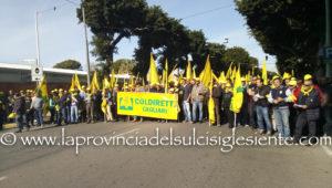 """La commissione """"Attività produttive"""" del Consiglio regionale ha incontrato i giovani agricoltori della Coldiretti."""