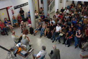 Al via, a Nuoro, le iscrizioni ai corsi invernali della scuola di jazz e alla 29ª edizione dei Seminari.