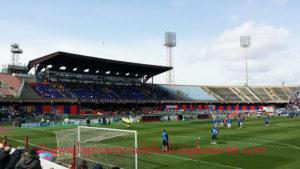 Si è concluso con una transazione extragiudiziale il contenzioso tra l'amministrazione comunale di Cagliari e la società Cagliari Calcio sullo stadio Sant'Elia.