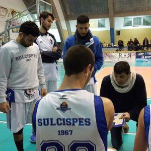 """Per la seconda giornata della """"Poule A"""" della D di basket la Sulcispes affronta sabato sera in trasferta l'Astro di Cagliari."""