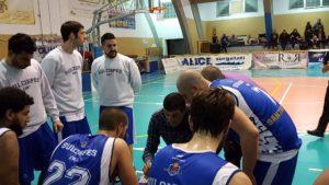Sabato sera la Sulcispes insegue la 9ª vittoria consecutiva sul campo della Scuola Basket Cagliari.