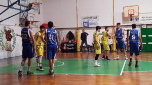 La Sulcispes sabato sera cerca il riscatto contro la capolista Basket Club Uri.