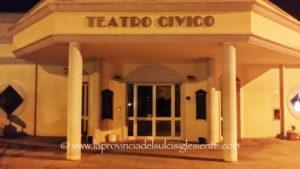 """Martedì 2 gennaio, al Teatro Civico di Sinnai, replica straordinaria per """"Tutto il resto è niench!""""."""