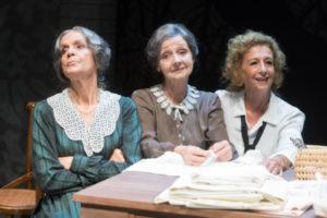 """L'8 marzo, al Teatro Centrale di Carbonia, andrà in scena lo spettacolo di prosa """"Sorelle Materassi""""."""