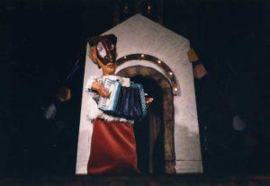 Seconda serata domenica a Monserrato per Il Grande Teatro dei Piccoli.
