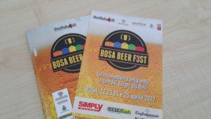 """L'associazione culturale Sardinia4all presenterà domani, 12 aprile, in una conferenza stampa, nella sala gruppi del Consiglio regionale, il """"Bosa Beer Fest 2018""""."""