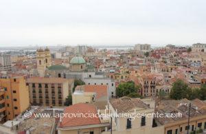 Festeggiamenti solenni, a Cagliari, per i 450 anni dalla morte di San Salvatore da Horta.