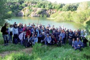 Emanuele Cani (Pd): «Il Cammino di Santa Barbara è un'opportunità per il territorio e la Sardegna».