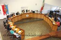 Si è svolta lunedì 6 luglio, presso l'aula consiliare di San Giovanni Suergiu, una prima riunione di presentazione del Pul