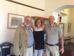 Lunedì e venerdì a Villacidro incontro con l'autore David Conati, nell'ambito del corso di formazione per insegnanti.
