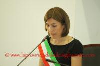 Elvira Usai (sindaco di San Giovanni Suergiu): «Il nostro concittadino risultato positivo al Covid-19 sta bene e si trova in quarantena con i propri familiari»