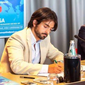 Federico Ibba (Centristi per l'Italia): «Perché la Asl di Cagliari non ha ancora pubblicato le graduatorie definitive per le sostituzioni medici neo-specializzati».