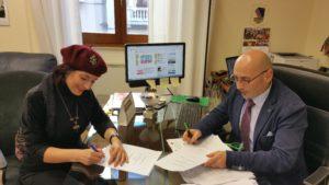 Confartigianato Sardegna e Ufficio scolastico regionale hanno firmato un protocollo d'intesa per avvicinare il mondo della scuola a quello del lavoro.