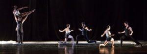 """Sabato 18 marzo, al Centrale di Carbonia, andrà in scena il balletto """"George Sand – uomo e libertà""""."""