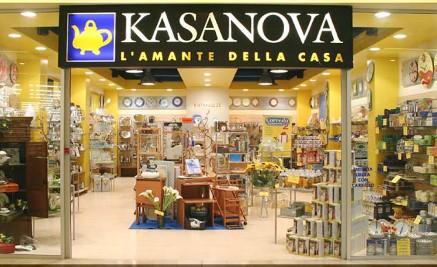 Tante nuove aperture e assunzioni nei negozi kasanova nel for Kasanova casalinghi