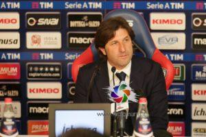 Il Cagliari sconfitto dalla Juventus a testa alta si rinforza con il difensore olandese del Fenerbahçe Gregory Van der Wiel.