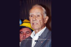 """Il 24 e 26 marzo, a Carbonia, verrà ricordato Pietro Cocco, """"A cent'anni dalla nascita""""."""