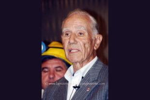 Tore Cherchi ricorda Pietro Cocco, a 10 anni dalla morte