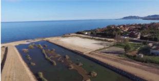 Sono stati appaltati, a Capoterra, il 2° ed il 3° lotto dei lavori di messa in sicurezza del Rio San Girolamo e del Rio Masone-Ollastu