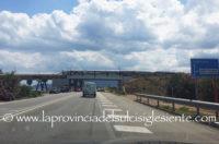 195 Sulcitana: lunedì 27 luglio chiuso al traffico il tratto tra la fine del lotto 2 e lo svincolo di Sarroch