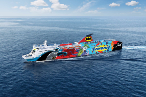 Moby e Tirrenia proseguono la partnership con Enel Energia.