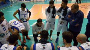 """Dopo due sconfitte consecutive, la Sulcispes riceve la visita del San Salvatore nella """"Poule A"""" della D di basket."""