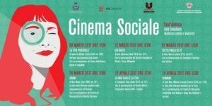 """Al via, a Sant'Antioco, il progetto """"Cinema Sociale""""."""