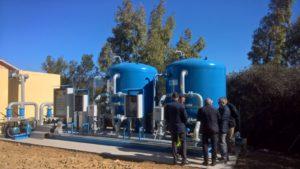 """Abbanoa presenterà lunedì 20 marzo le iniziative organizzate per la """"Giornata mondiale dell'acqua 2017"""" che in tutto il mondo si festeggia il 22 marzo."""