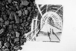 """Da sabato 6 maggio al 4 giugno, il Museo del Carbone ospiterà la mostra fotografica """"NeroCarbone"""" di Alessandro Spiga."""