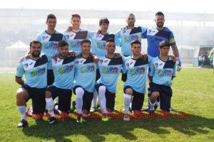 Il Carbonia chiude la stagione regolare con il Bari Sardo, serve una vittoria per affrontare il play-off con il Guspini Terralba con il vantaggio del fattore campo.