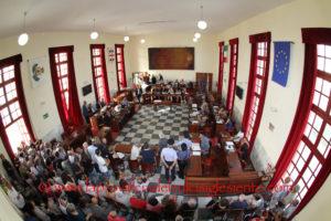 Nuovi problemi per la maggioranza a 5 Stelle che amministra il comune di Carbonia.