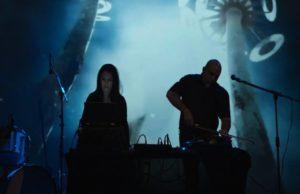 """Sabato 22 aprile, a Cagliari, terzo appuntamento di """"Hangar"""", nuovo spazio di sperimentazione musicale."""