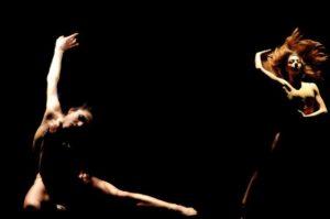 Sabato 22 aprile, al Teatro Centrale di Carbonia, andrà in scena lo spettacolo di danza Indaco.