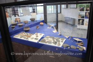 Dal 21 aprile al 25 giugno i musei di Santadi saranno protagonisti di un fitto calendario di incontri.