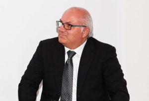 L'assessore dell'Agricoltura Pierluigi Caria ha consegnato al ministro Maurizio Martina la dichiarazione di stato di calamità.