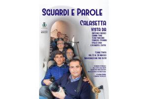 Dal 12 al 28 maggio, presso la Torre Sabauda di Calasetta, verranno esposte le opere fotografiche di 6 artisti locali.