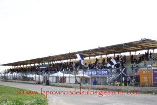 Avviso pubblico del comune di Carbonia per la riqualificazione e gestione degli impianti sportivi comunali