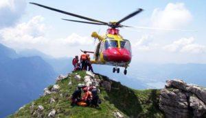 È stato pubblicato il bando di gara per l'affidamento ed esercizio del servizio di elisoccorso della Regione Sardegna.