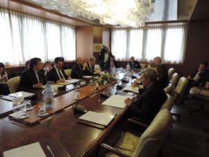 Il coordinamento dei presidenti delle Assemblee delle Regioni a Statuto speciale e delle Province autonome ha approvato un documento di linee guida sulle prospettiva di riforma del regionalismo.