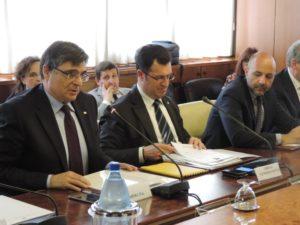 Il Consiglio regionale della Sardegna ospita da questo pomeriggio la Conferenza dei Presidenti delle Assemblee legislative delle Regioni e delle Province Autonome.