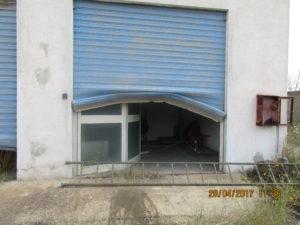 A Sestu ignoti hanno manomesso due interi archivi del deposito di Abbanoa, con documenti su progettazioni e realizzazione di interventi.