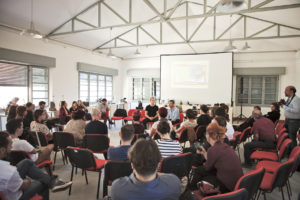 "Carbonia Film Festival, dal 12 al 15 ottobre, a Cagliari e Carbonia, proporrà ""How to Film the World""."