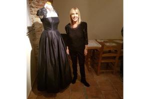"""Questa sera, a Cagliari, """"Gli Amici del Libro"""" presenteranno il libro """"La straordinaria storia di Francesca Sanna Sulis. Donna di Sardegna"""", di Ada Lai."""