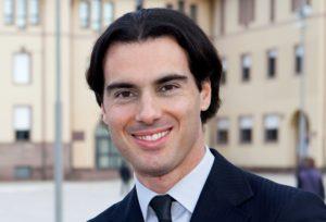 Il giornalista Andrea Corda, ex direttore di Canale 40, è il nuovo segretario dello staff del sindaco di Carbonia Paola Massidda.